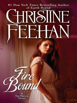 cover image of Fire Bound
